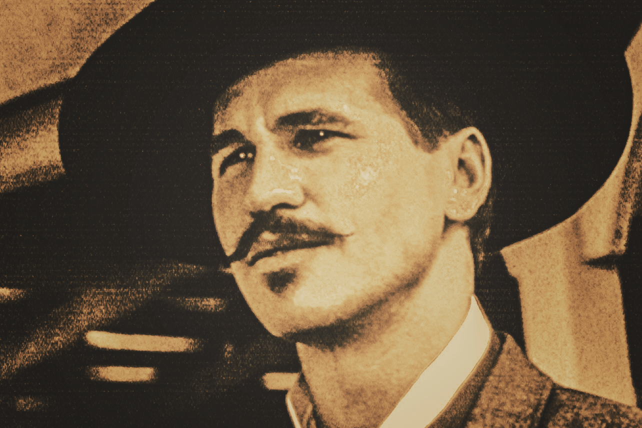 Every Doc Holliday Quip in 'Tombstone', classificato | Decider