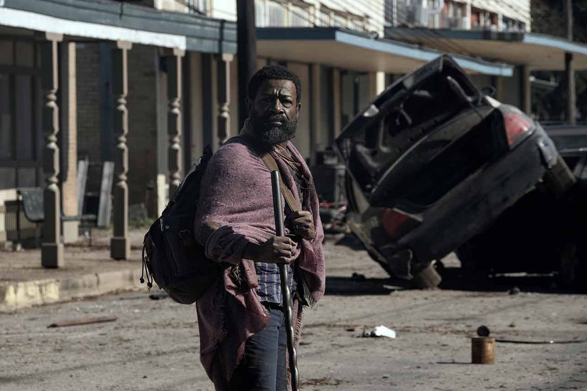 Fear The Walking Dead Stagione 6 Recensione