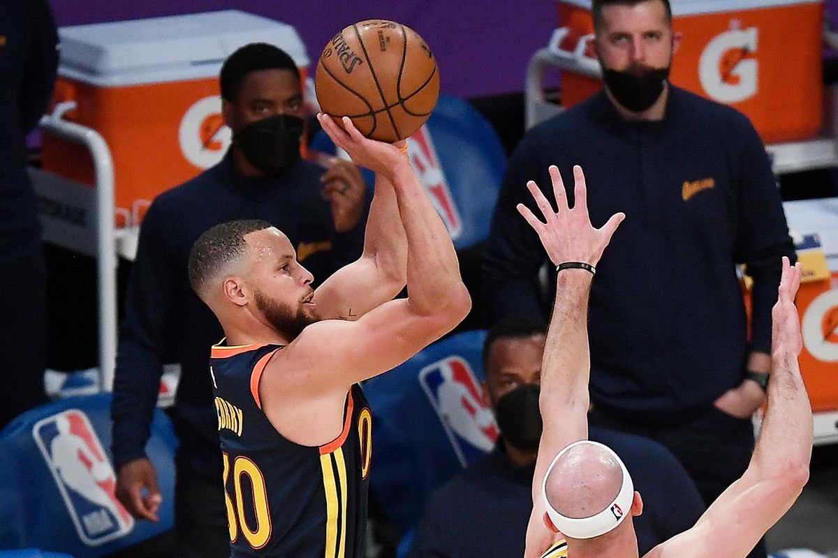 Hvor kan man se Warriors vs. Grizzlies NBA Play-In Game: Live Stream, Time, Channel