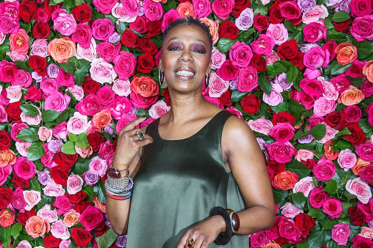 Woman Crush Wednesday: O alabanza, 'Made for Love' HBO Max Star