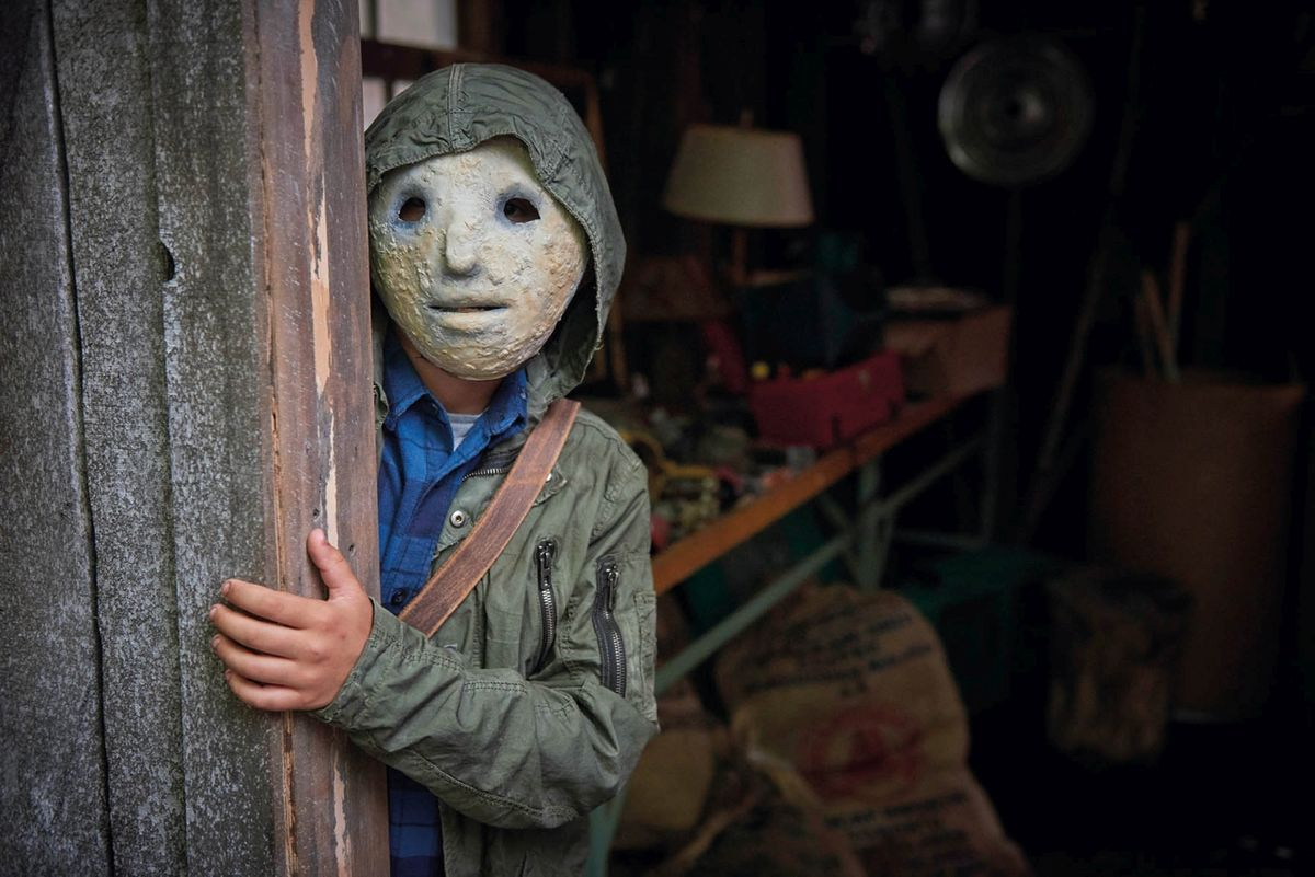 'Creeped Out' en Netflix Review: ¿Transmitirlo u omitirlo?